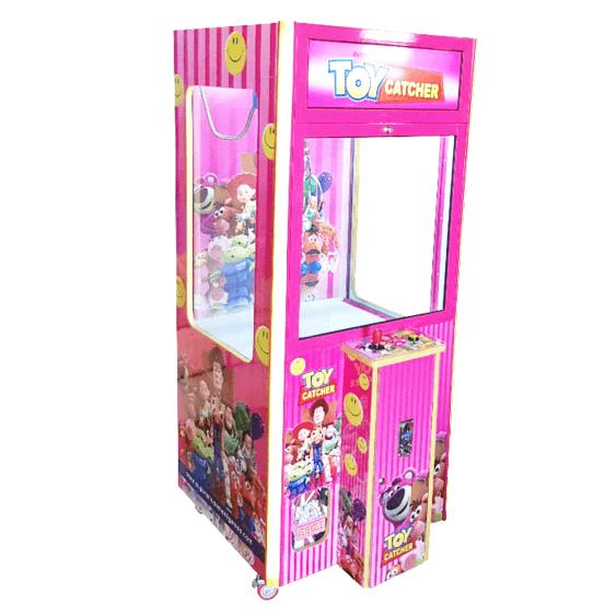 Toy-Catcher