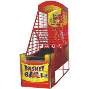 Basket Ball DLX 1 Player
