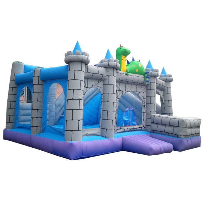 Dragon Fort moonwalker manufacturer