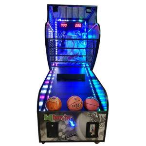 Ball Booster with Lighting