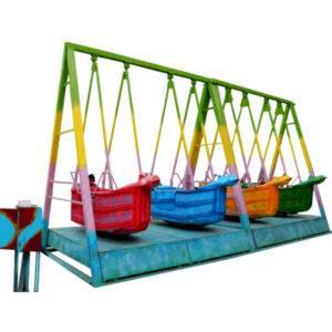 Electric Swing Ride