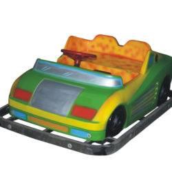 Dashing Car