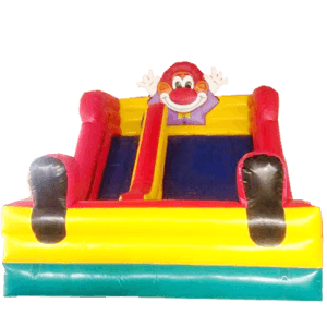 Clown Bouncy