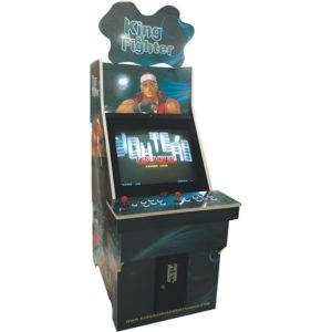 KING OF FIGHTER (2 Player)